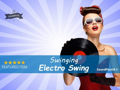 Swinging Electro Swing Music